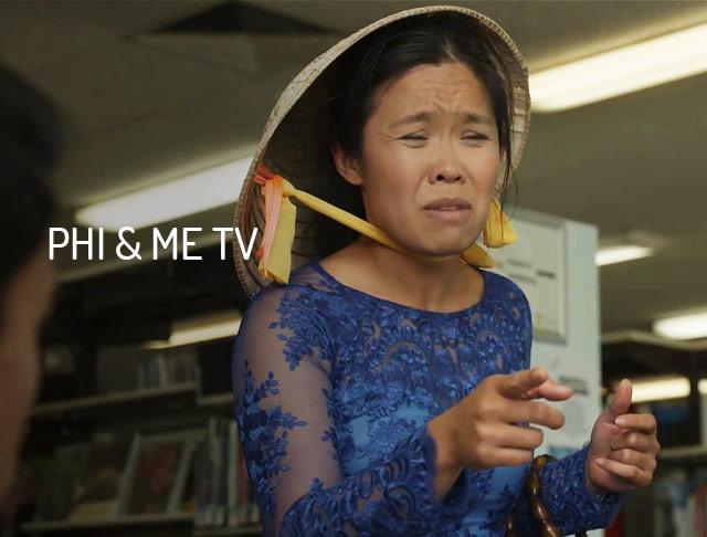 Phi & Me TV