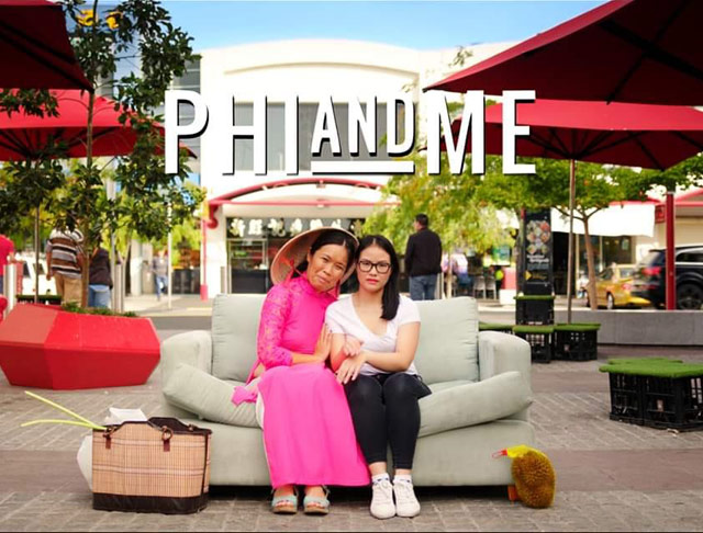 Phi and Me TV